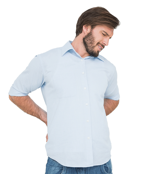 Back Pain in Aliso Viejo CA
